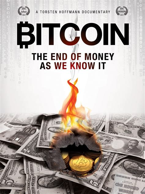Cairo yazid's only chance for survival is to join forces with a curmudgeon, solomon, also still untouched by the fatal virus, and he is the only one who knows the. Crowdfunded Documentary 'Bitcoin: The End of Money As We Know It' Premiers Online