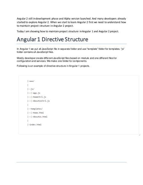 angular directive template compare angular 1 and angular 2 directive structure