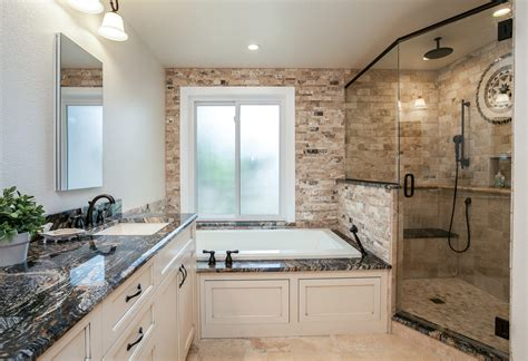 Modern Bathroom Colors 2017 by 28 Best Bathroom Shower Tile Designs 2018 Interior