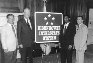 Image result for 1953 - The Federal Highway Act