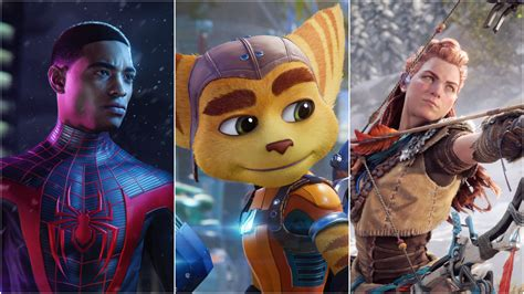 PS5 Games: Complete List of Titles for Next-Gen Console ...