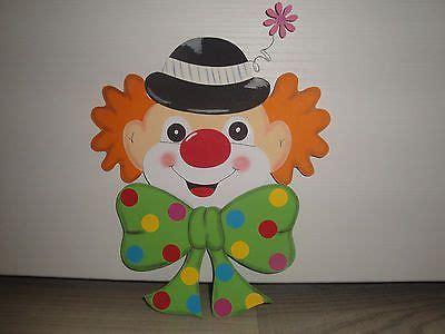 clown gesicht basteln tonkarton fensterbild clown kopf karneval fasching kreativecke clown basteln tonkarton