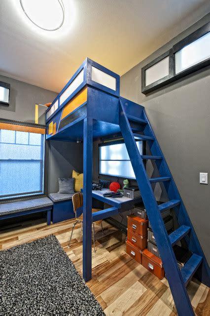 great loft bed design ideas  small kids bedrooms
