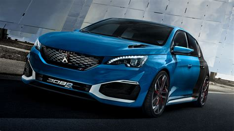 Peugeot 308 Wallpapers by 2015 Peugeot 308 R Hybrid Concept Wallpapers And Hd
