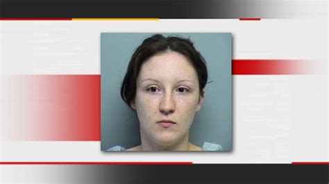 23 Year Old Glenpool Woman Arrested After Agents Search