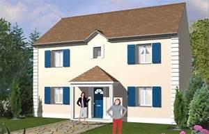 Porche Entrée Maison : maisons sesame nous pr sente son mod le saphir ma future ~ Premium-room.com Idées de Décoration