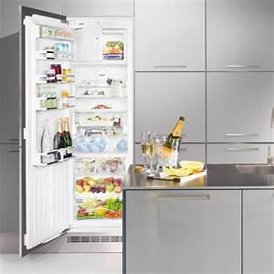 Refrigerateur Encastrable 1 Porte : r frig rateurs 1 porte liebherr electrom nager ~ Dailycaller-alerts.com Idées de Décoration