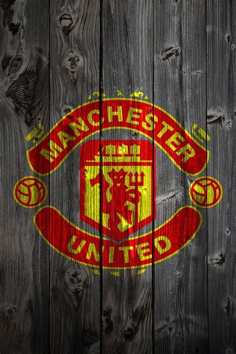 Manchester United Iphone Wallpaper 4k