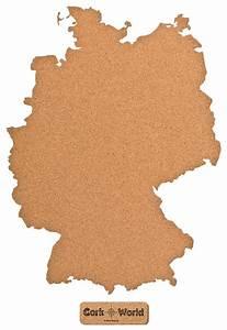 Pinnwand Aus Kork : deutschland pinnwand aus kork umrisse deutschland jetzt entdecken kork ~ Yasmunasinghe.com Haus und Dekorationen