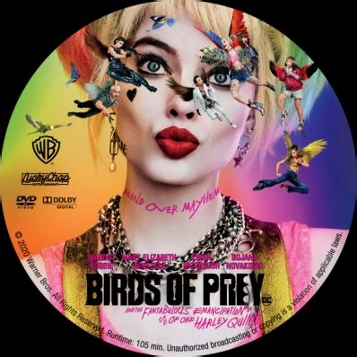 covercity dvd covers labels birds  prey