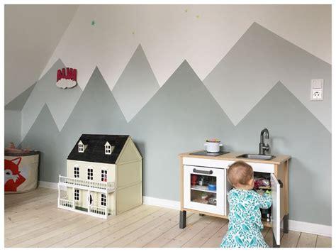 Kinderzimmer Mädchen Wandgestaltung by H 246 Henmeter F 252 R Meine Kleinen Zwerge Tapeten Und