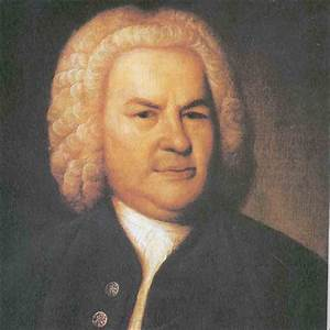 Johann Sebastian Bach | www.imgkid.com - The Image Kid Has It!