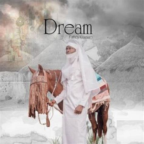 Audio: Dream Album by Fancy Gadam   Ghana Music