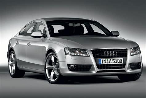 Audi A5 Photo by Audi A5 Sportback Photo 15 6236