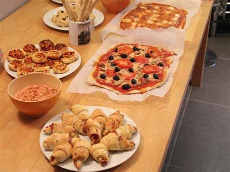 classement cuisine du monde recettes d 39 apéro dinatoire et concours