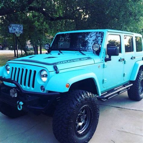turquoise jeep cj 17 best images about jeeps on pinterest 2014 jeep
