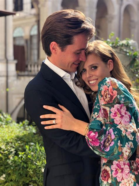 Princess Beatrice has reined in wedding plans amid ...