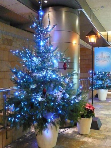 hiring christmas decorating 40 fresh blue decorating ideas family