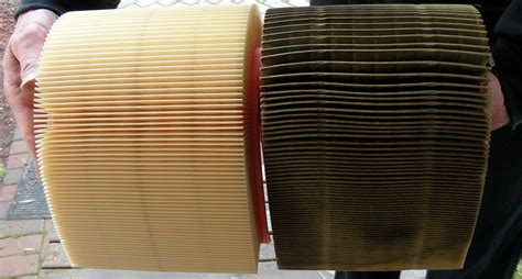replace  toyota camry engine air filter toyota