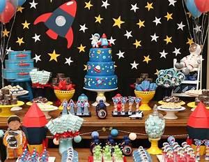 25 Fun Birthday Party Theme Ideas – Fun-Squared