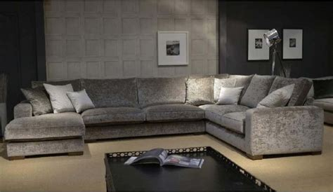 Ashdown Ushaped Sofa  Sofas  Darlings Of Chelsea