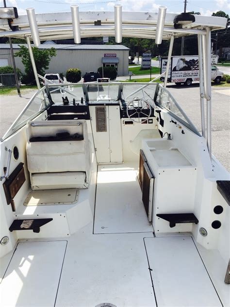 Trophy Boats Out Of Business by Trophy 1987 For Sale For 1 Boats From Usa