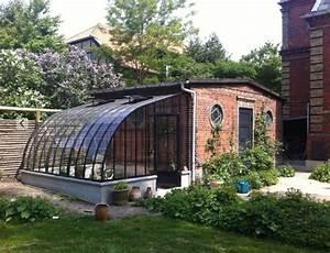 Kit Serre De Jardin : serre de jardin en fer forg dbg classics ~ Premium-room.com Idées de Décoration