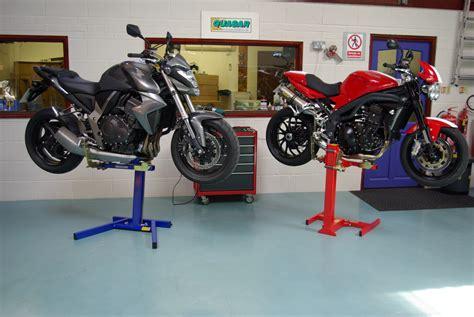 Motorcycle Lift / Motorbike Stand / Sports Bike Lift