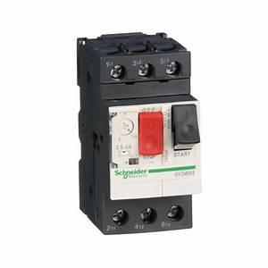 Schneider Electric Gv2me08 Non