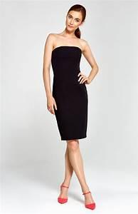 black bustier sheath dress nis90n idresstocode online With robe noir bustier