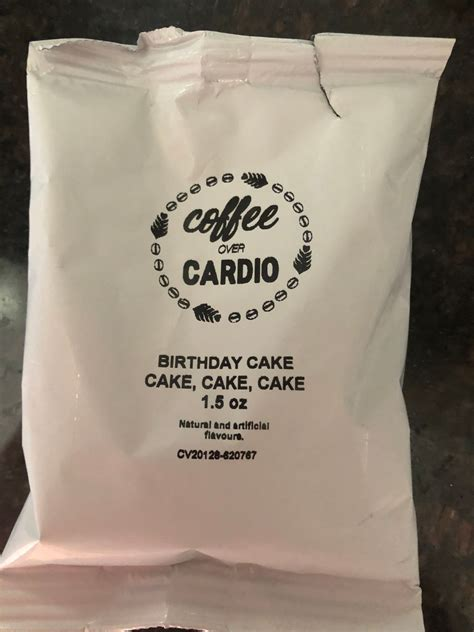 Coffee over cardio | coffee unboxing & review. HYDRATE with Himalayan Sea Salt is the newest addition to ...