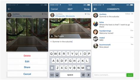 You Can Now Edit Your Captions In Instagram Thanks To