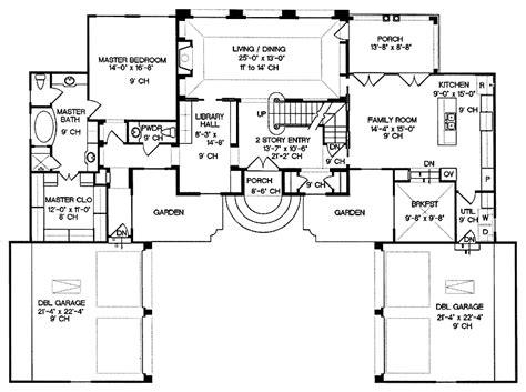 5 impressive mansion blueprints interior design inspiration