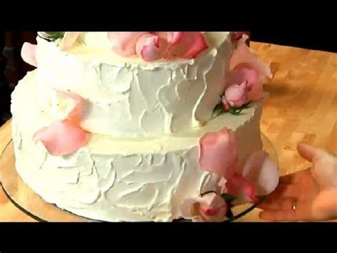 cake decoration ideas at home in how to make a simple wedding cake sweet