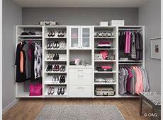 ORG Home Custom Closet Closet by ORG Home