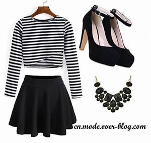 Tenue A La Mode : en mode tenues pour la st valentin ~ Melissatoandfro.com Idées de Décoration