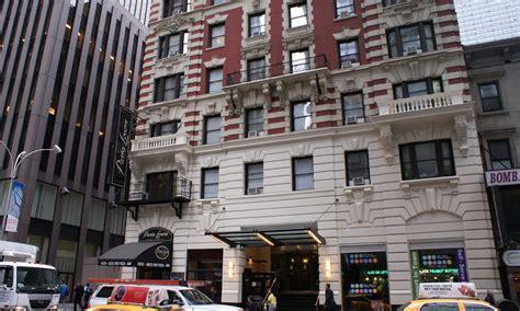 Radio City Apartments Midtown New York With