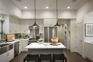 Pictures of the hgtv smart home kitchen