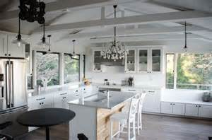 kitchen with vaulted ceilings ideas vaulted ceilings 101 history pros cons and inspirational exles
