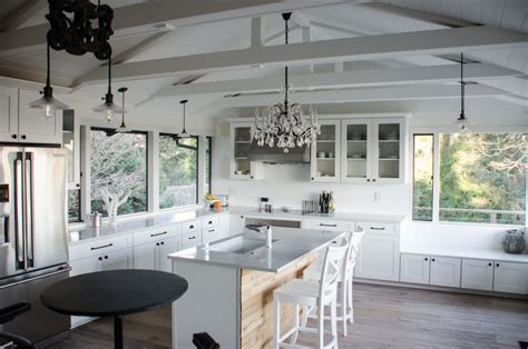 kitchen lighting ideas for low ceilings vaulted ceilings 101 history pros cons and