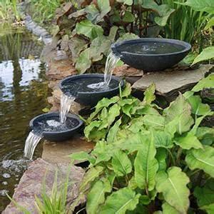 Fontaine Cascade Bassin : fontaine bassin leroy merlin ~ Premium-room.com Idées de Décoration