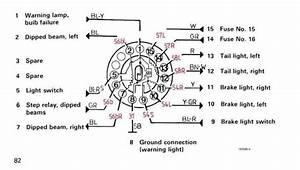 Problem With Bulb Failure Sensor - Volvo Forums