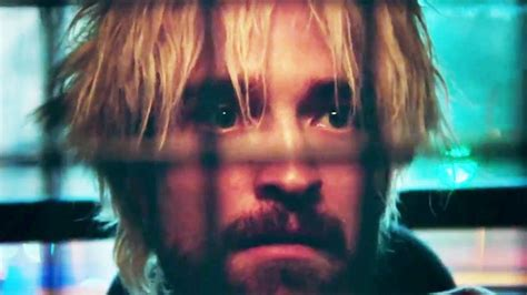 exciting  film teasers  leung pattinson waterston