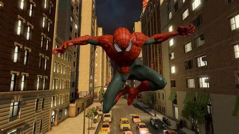 final boss revealed  amazing spider man  game