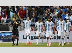 Watch Argentina Vs Uruguay World Cup 2018 Qualifier