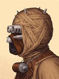 Best Tusken Raiders Ideas And Images On Bing Find What Youll Love