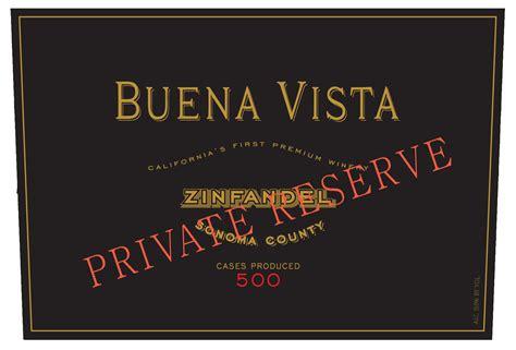 Private Reserve Zinfandel Brand Assets  Trade Boisset