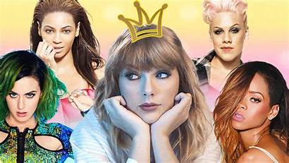 Paid Singers Highest Female Taylor Swift Fernandez