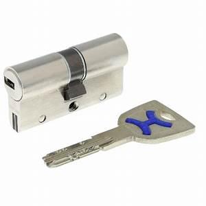 Cylindre De Sécurité : cylindre de haute s curit dual xp s2 ~ Edinachiropracticcenter.com Idées de Décoration