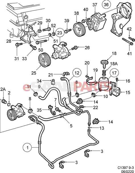 Saab Fuel Diagram by Toyota 22re Engine Fuel Line Diagram Downloaddescargar